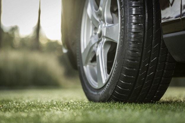 Nokian Tyres става част от престижна инициатива