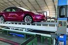 Tesla ще пусне конкурент на Volkswagen I.D.