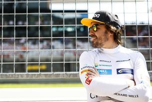 Алонсо каза сбогом на Формула 1