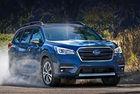 Subaru обяви необичайна сервизна кампания за Ascent