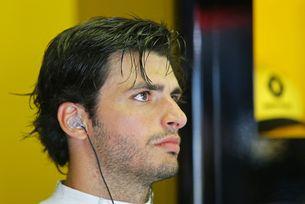 McLaren избра Карлос Сайнц