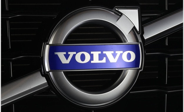 Volvo Cars възнамерява да излезе на борсата през 2018 г.