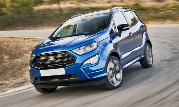 Продажбите на Ford през юли в Европа скочиха с 6%