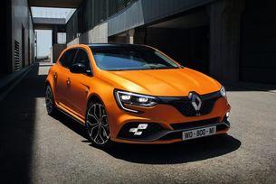Renault Morning Run Series в големите градове