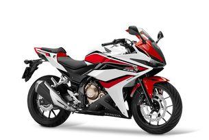 Honda подкрепя мотоучилището на Sofia Riders