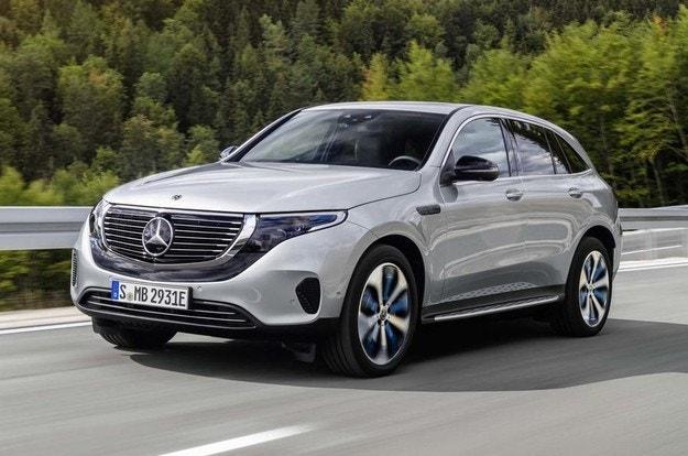 Mercedes инвестира 10 млрд. евро за електрификация