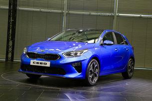 Kia не изключва отказ от дизеловите двигатели