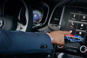 Renault-Nissan-Mitsubishi и Google обединяват сили