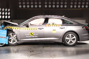 Еuro NCAP проведе нова серия краш тестове
