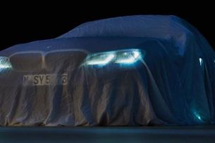 BMW обяви премиерата на новата Серия 3