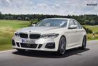 BMW показа видеотийзър на новата Серия 3