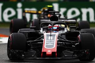 Грожан и Магнусен остават в Haas F1