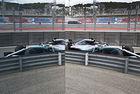 Mercedes харчи над 300 милиона паунда за Формула 1