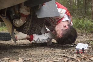 Мийк се връща във WRC с Toyota