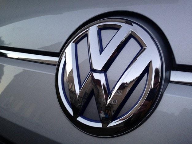 Продажбите на Volkswagen в света паднаха с 18,3%