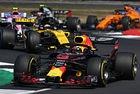 Няма да променят точките във Формула 1