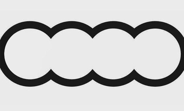 Audi може да промени логото