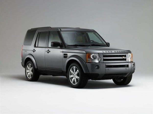 За втори път Land Rover спечели наградата на кралицата