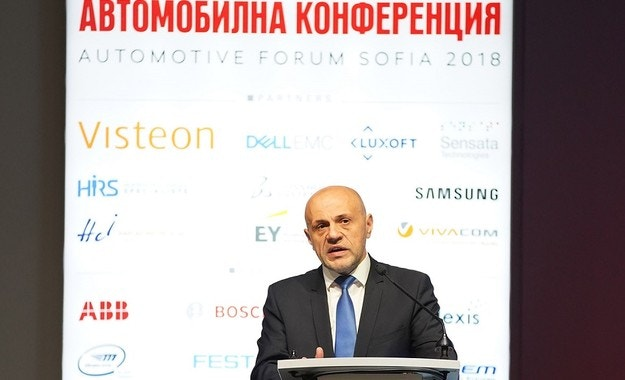 Над 500 млн. евро инвестиции в аутомотив бизнеса у нас