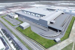 Компанията Dyson ще прави електромобили