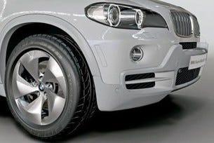 Аеродинамика на автомобилните колела