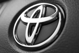 Toyota е лидер в търсачката на Google