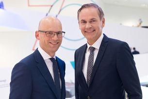 Porsche и Hugo Boss се договориха за партньорство