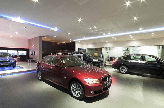 56% от новите автомобили в Русия са с автоматик