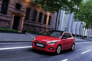 Hyundai i20 е най-добър според TUV за 2019 г.