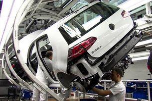 Volkswagen Group готви нови двигатели