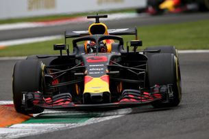 В Red Bull са оптимисти за следващия сезон