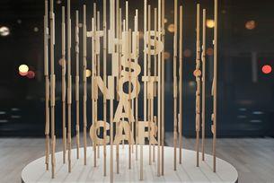 Volvo Cars ще представи щанд без експонати в LA