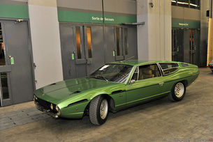 Lamborghini готви 4-местен спортен автомобил