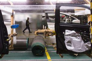 PSA и Toyota преустановяват сътрудничеството