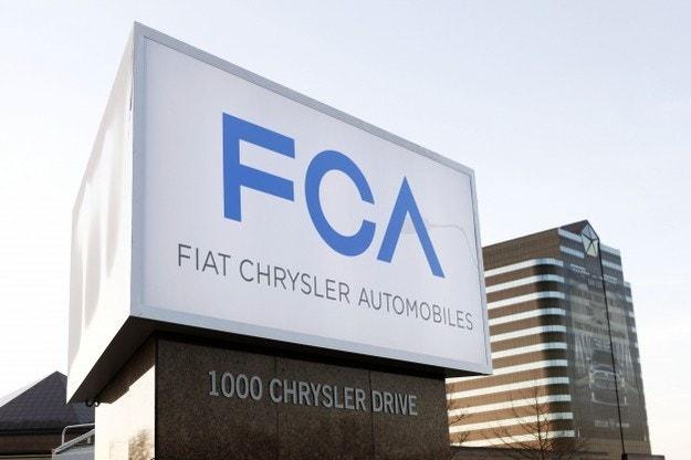 Fiat Chrysler ще прави повече кросоувъри