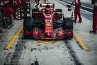 Леклер превзе върха при дебюта с Ferrari