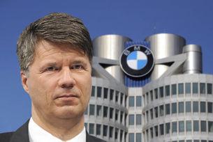 BMW мисли за нов завод за двигатели в САЩ