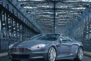 Aston Martin възропта срещу екомерките на ЕС