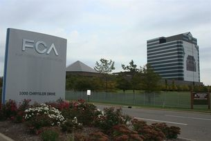 Fiat Chrysler влага 5,7 млрд. долара в Италия