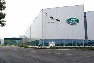 Jaguar Land Rover намалява временно персонала