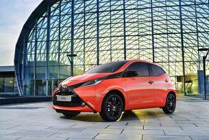 Toyota ще поеме съвместния завод в Колин, Чехия