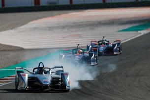 Формула Е показа новия атакуващ режим