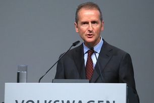 VW ще ползва заводи на Ford в САЩ