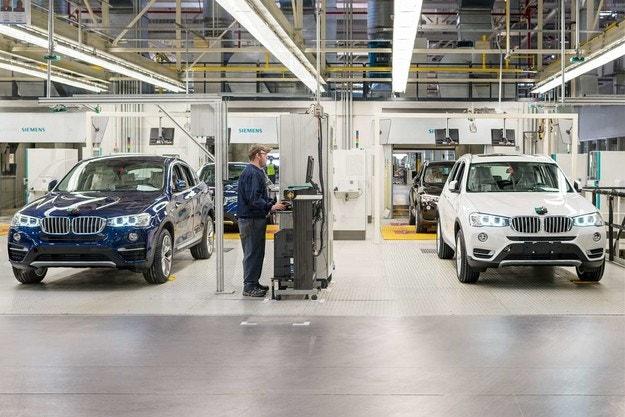 В Германия ще съкратят над 100 хил. работни места