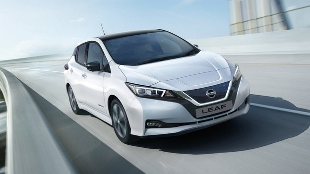 Nissan отложи дебюта на новата версия на Leaf
