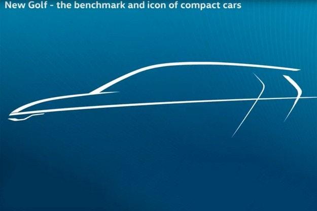 Volkswagen обяви нов Golf