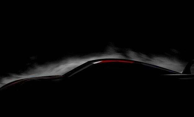 Toyota ще покаже спортна версия на Supra