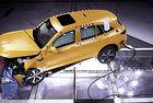 Mercedes-Benz проведе краш тест на електромобила EQC
