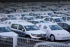 Volkswagen продавал предсерийни автомобили