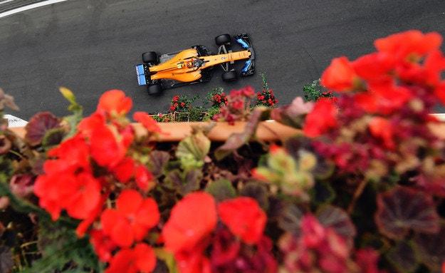 Петгодишен план ще вдига на крака McLaren